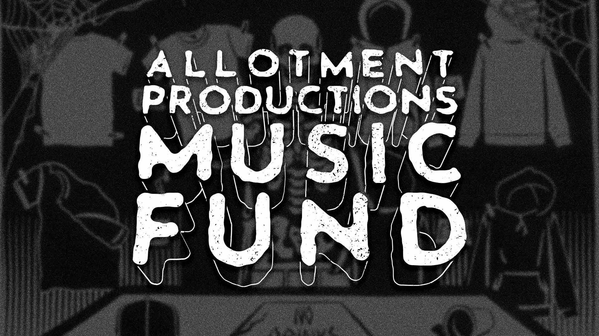 AP Music Fund background logo