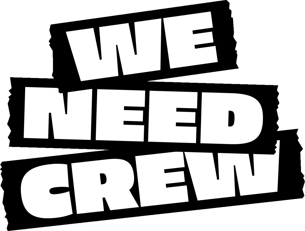 AP We Need Crew